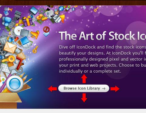 icondock_whitespace_around_button