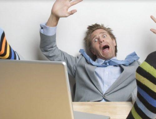 10 несокрушимых ошибок UX-дизайна