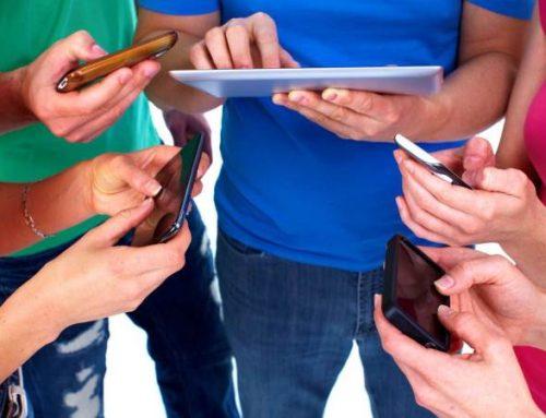 Советы для мобильного маркетинга