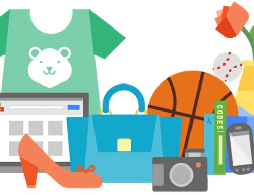 Merchant Center и товарные объявления в AdWords
