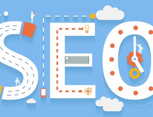 Поисковая (SEO) оптимизация сайта