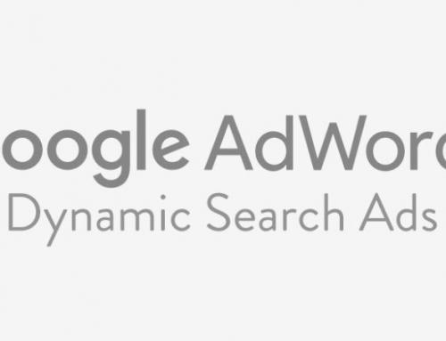 Динамические поисковые объявления Google AdWords