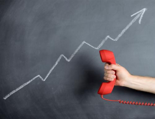 Call tracking. Как начать продавать больше
