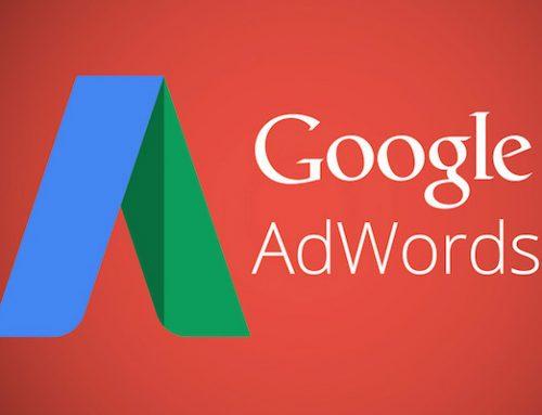 Поисковая контекстная реклама Google AdWords
