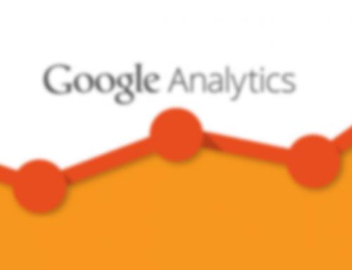Google Analytics. От кликов к продажам