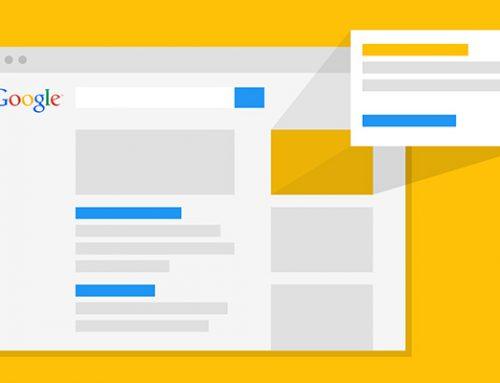 Контекстно-медийная сеть Google AdWords