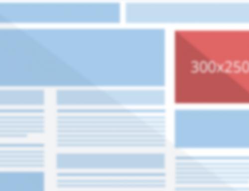 Графические объявления в Google AdWords